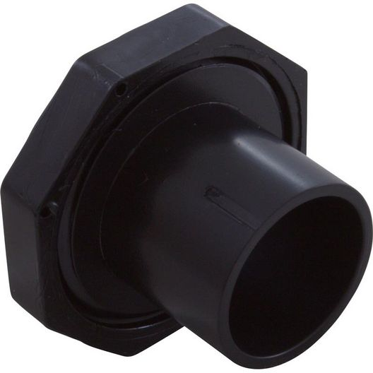 Pentair - 1in. Slip Inlet (Black) Insider - 607811