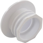 Hayward  1-1/2in Slip Inlet Fitting for Concrete Pools