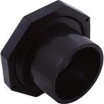 Pentair - Inlet, Eyeball Insider 1-1/2in. Slip, Black - 607847
