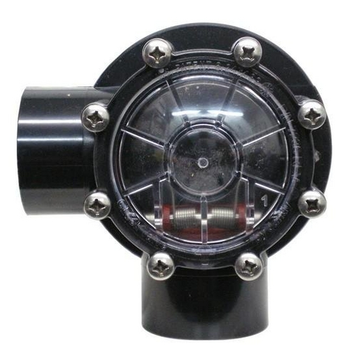 Jandy - Check Valve, 90 Degree, 1-1/2in. - 2in. Positive Seal