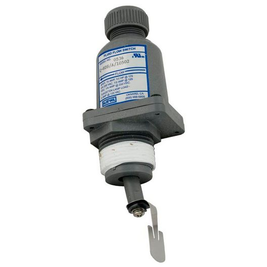 Harwil Corporation  Flow Switch  Q8DS  For 2 Pipe