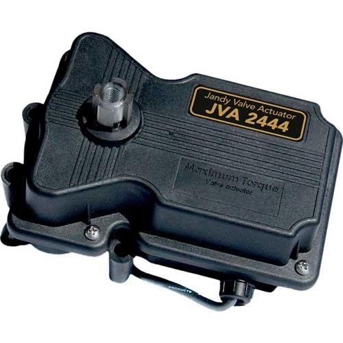 Jandy - AquaLink RS JVA4424 Valve Actuator, 180 Degrees, 24V