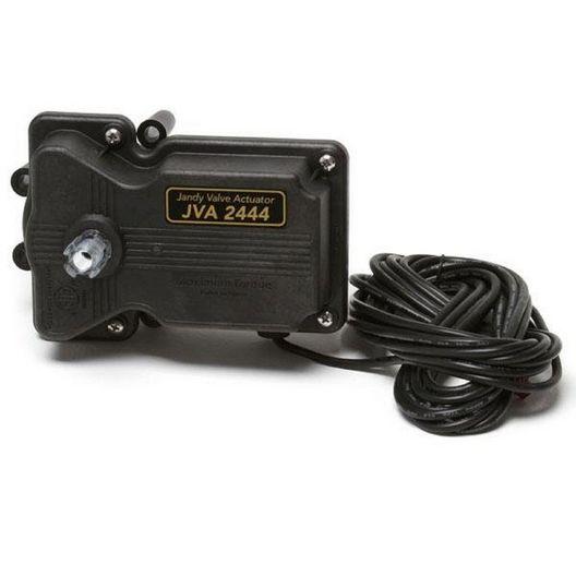 AquaLink RS JVA4424 Valve Actuator, 180 Degrees, 24V