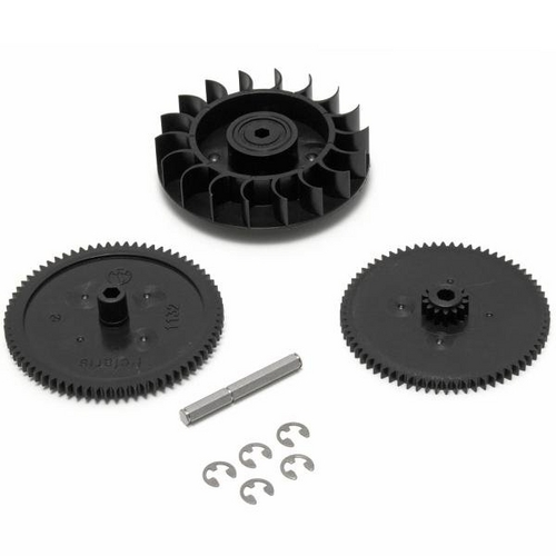 Polaris - Drive Train Gear Kit for 360/380/360 BlackMax/380 BlackMax