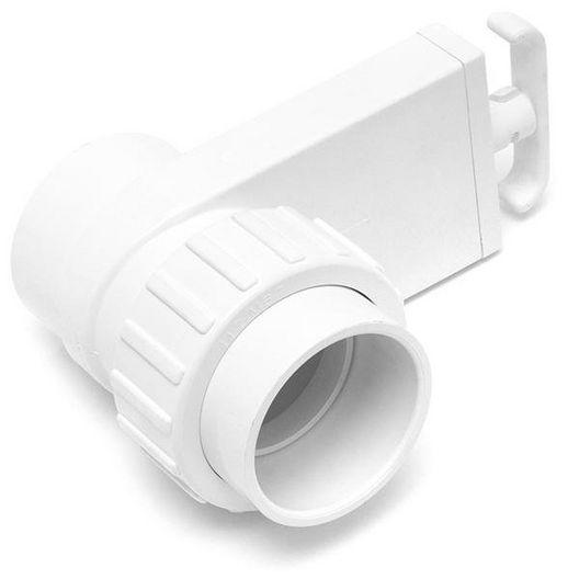 Magic Plastics - Magic Uni-Body Valve; 2in. Slip x Union - 608081