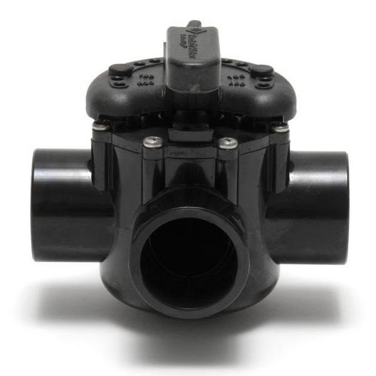 Pentair  Three Port Diverter Valve with 1-1/2in CPVC Pipe