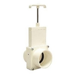 Magic Plastics - Valve, Push Pull 2 In. Eqbv - 608117