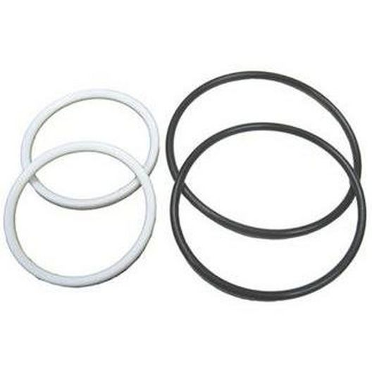 Hayward - Teflon Ball Seal with O-Ring Stem and End Connector - 608126