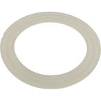 Wall Fitting Gasket, 3-1/8in. OD, 2-1/4in. ID