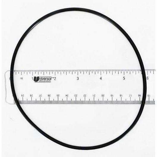 O-Ring Closure (No Longer White)