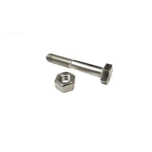 Bolt/Nut, Stainless