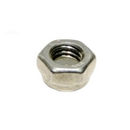 Side plate nuts, 8/set