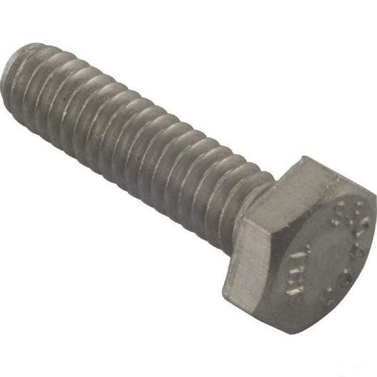 Pentair  Screw 1/4  20 x 1 Hex Cap 18-8 for IntelliFlo/IntelliFlo VS