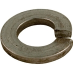 Lock Washer, 1/2in. OD, 9/32in. ID, SS