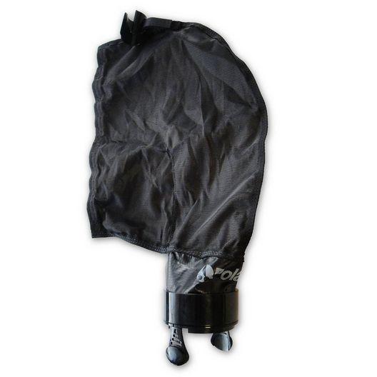 Polaris - 280 Pool Cleaner All-Purpose Filter Bag, Black - 60914