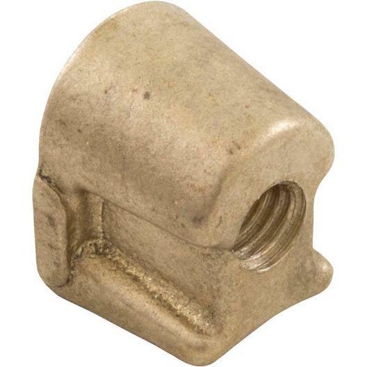 Afras Industries - Brass Wedge - 609173