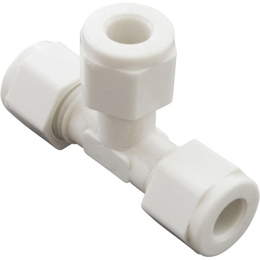 S.R. Smith - Frontier III Pool Slide Tube Tee Assembly - 609176