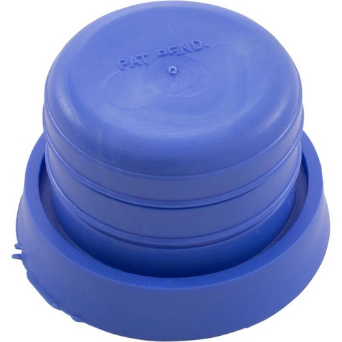 S.R. Smith - Blue Bumper (1 Each)