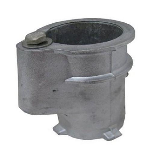 S.R. Smith - Pool Slide 4in. Aluminum Anchor Socket (1.90) - 609297
