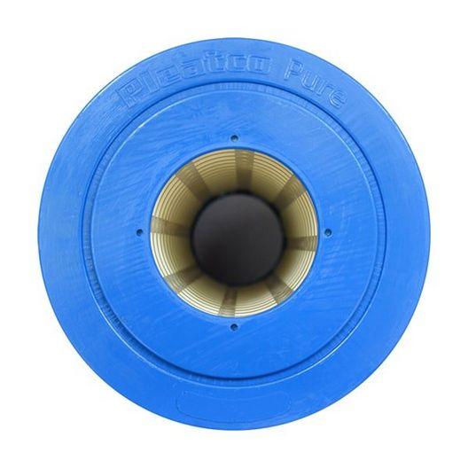 Pleatco - Filter Cartridge for Jandy Industries CT-50 (open w/step), Waterco Trimline CC-50 (open w/step) - 609369