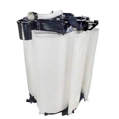 Pentair - 59023500 Complete Grid Assembly for FNS Plus 36 Sq Ft D.E. Filter