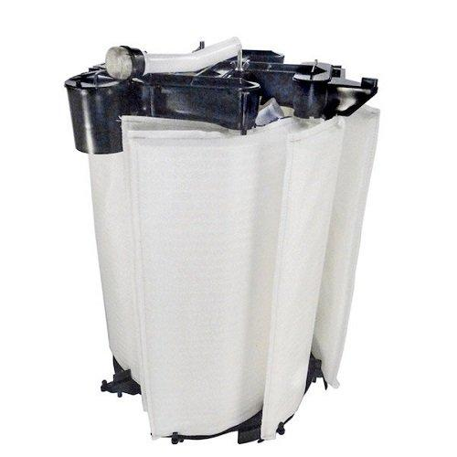 Pentair 59023500 Complete Element Grid Assembly 36 Sq Ft Pool DE Filter FNS Plus
