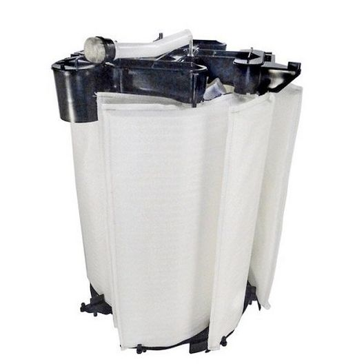 Pentair - 59023500 Complete Grid Assembly for FNS Plus 36 Sq Ft D.E. Filter - 609388