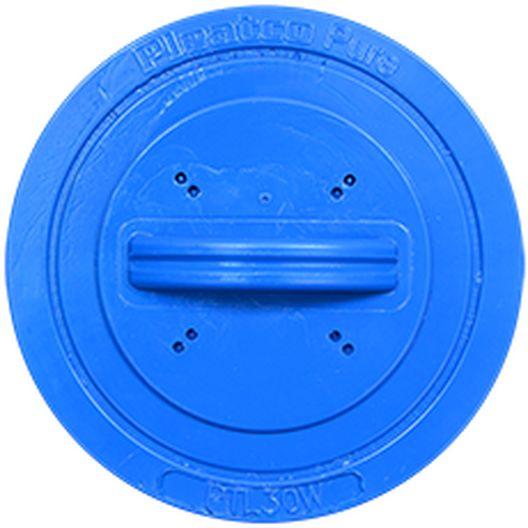 Pleatco - Filter Cartridge for Skim Filter 30, Handle Top - 609458