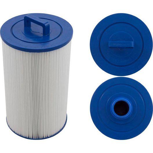 Pleatco - Cartridge Filter - 25 Sq. Ft. Posi-Grip Handle - 609462