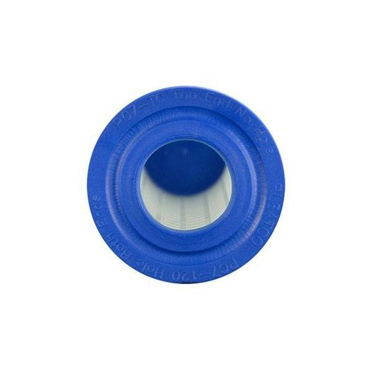 Pleatco - Filter Cartridge for SLM Buddy-L Waterworks Empire Pelican Rec. Haughs D8 Skim Filter H20 Rec. - 609472
