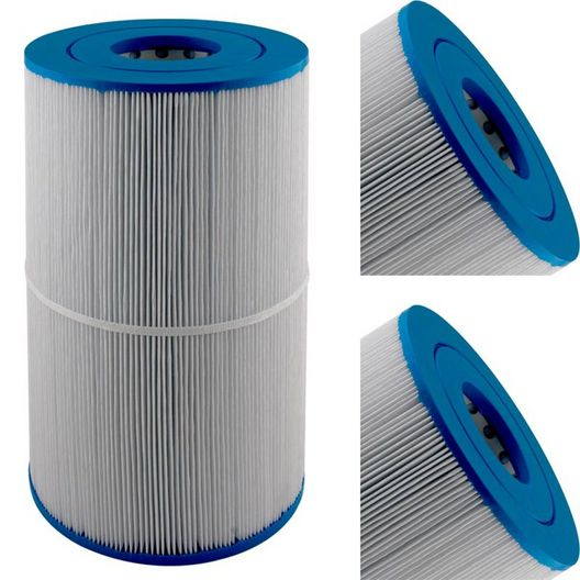 Unicel - 65 sq. ft. Martec/Sonfarrel Replacement Filter Cartridge - 609553