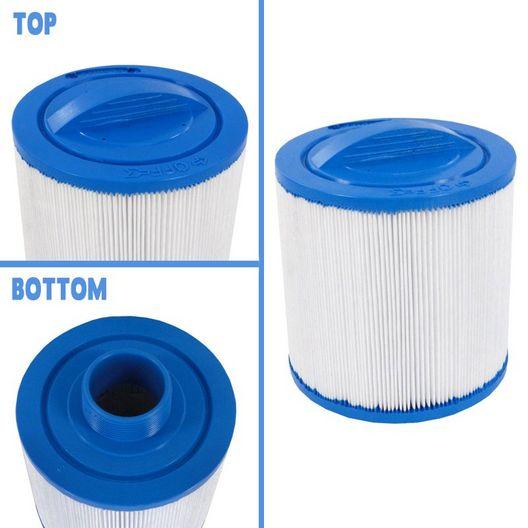 Pleatco - Filter Cartridge for Saratoga Spas - 609558