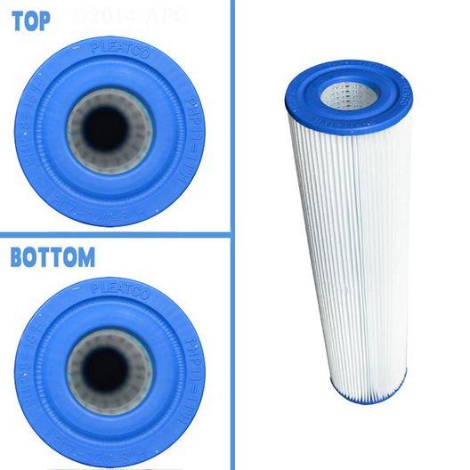 Pleatco - Filter Cartridge for Haugh's,  Leisure C-22 - 609559
