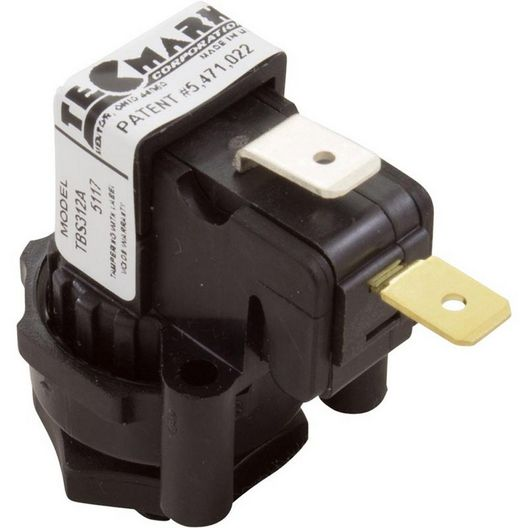 Tecmark - Switch, Air-Maintained, Contact - 609632