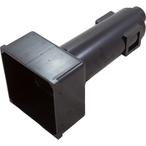 Hydro-Quip - Premier Heater Housing, 1.5in SPG, 3-Port Manifold w/ Lid - 609635