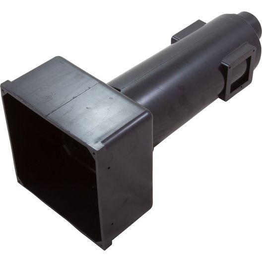 Hydro-Quip  Premier Heater Housing 1.5in SPG 3-Port Manifold w Lid