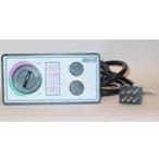 Topside Aqua-Set 2001-2SS 120V 2 Button 10'