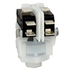 Air Switch, Maintained, DPDT