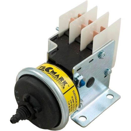 Tecmark - 120/240V 3-Switch Stepper Switch - 609706