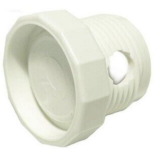 Polaris - Pressure-Side Pool Cleaner Universal Wall Fitting Adjustable Plug - 60972