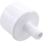 Waterway - Adaptor; 1in. SPG x 3/8in. Barb - 609743