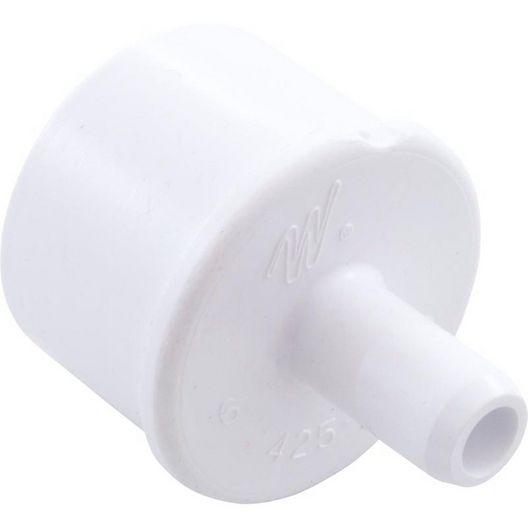 Waterway - Adaptor; 1in. SPG x 3/8in. Barb - 609743