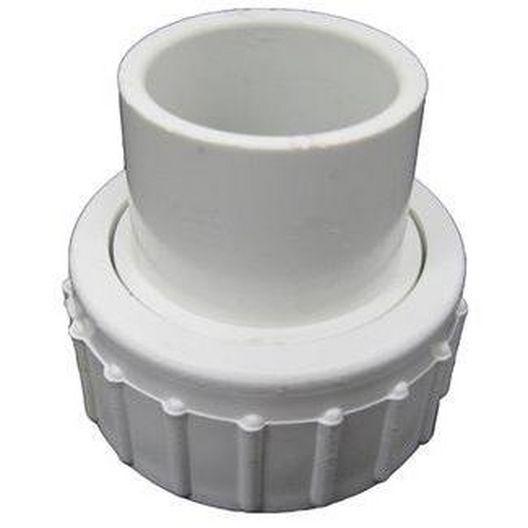Waterway - Pump Union, 1-1/2in. x 1-1/2in. SPG/1-1/4in. Slip - 609799