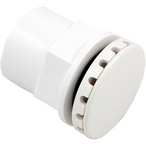 High Output Air Injector, White
