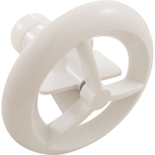 Hydroair - Grill Flow Path Assembly, White