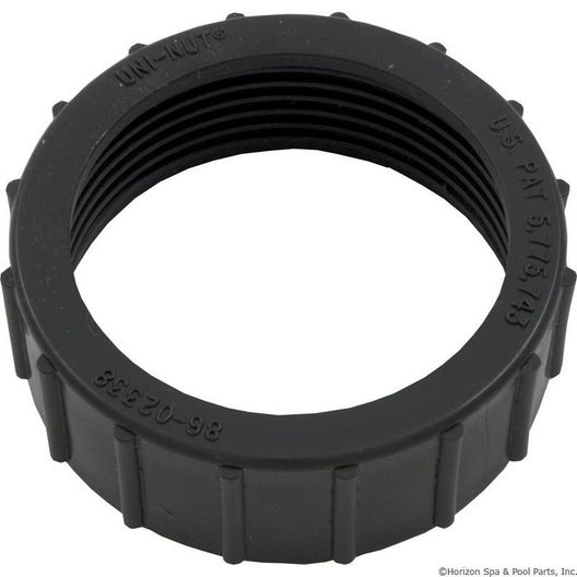 Therm Products - Nut, 1-1/2in. Uni-Nut (Bath) - 609876