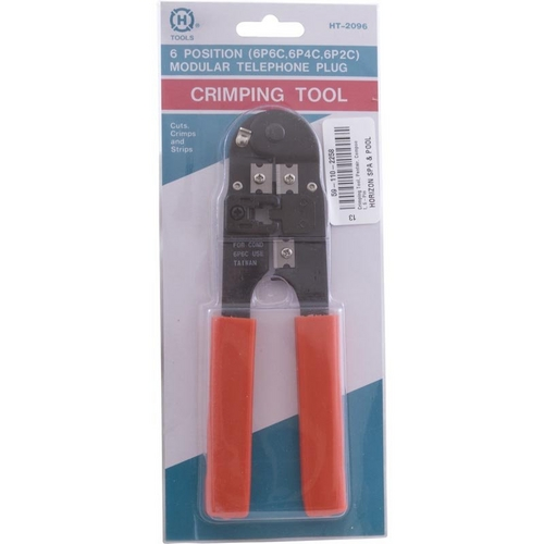 Pentair - Crimping Tool