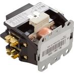 Contactor 120 V Coil, 40 Fla, 50 Res, DPST