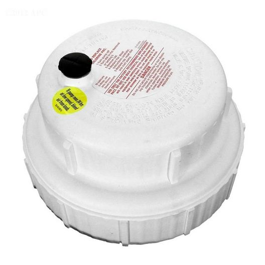 Cap With O-Ring For Model 400 - 610046