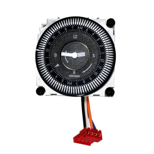 Pentair - Time Clock Kit, 24 Volt Ac, with Harness